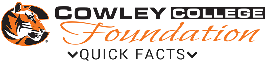 Link to quick facts about Cowley College