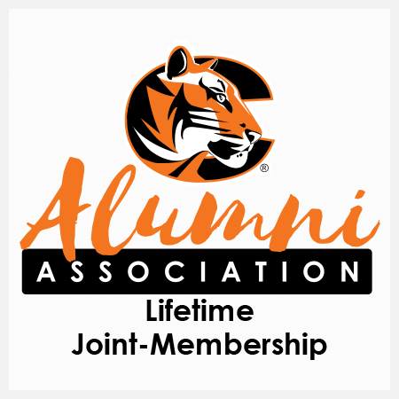 Alumni Association Joint Lifetime Membership