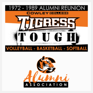 Tigress Tough Alumni Reunion