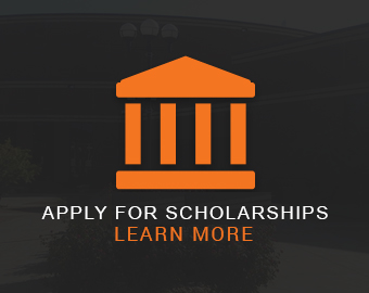 Apply for Scholarships - Learn More